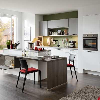 Küchenberatung Vom Fachmann Auch Online Küche Kaufen Moosburg