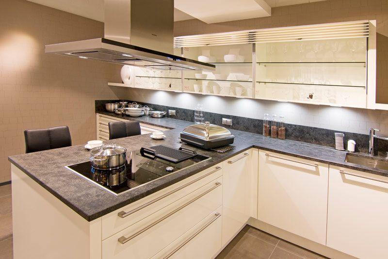 Superbe Küchenarbeitsplatte
