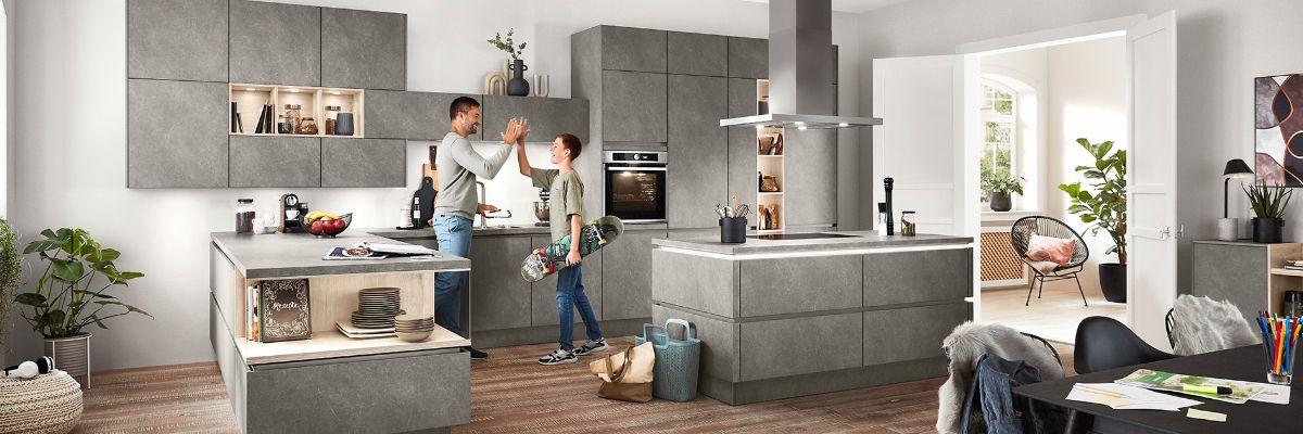 Nobilia Küchen Küche Kaufen Moosburg Erding Freising