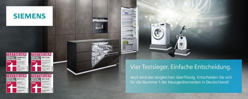 Siemens Hausgerate Alle Neuheiten Alle Informationen Kuche
